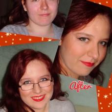 K'Diva Make-up