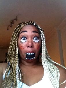 K'Diva Face Painting