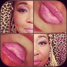 Barbie Pink Makeover