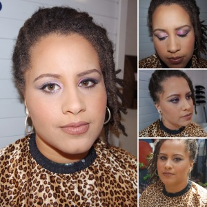 Bridal Trial Makeup