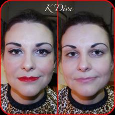 K'Diva Makeup